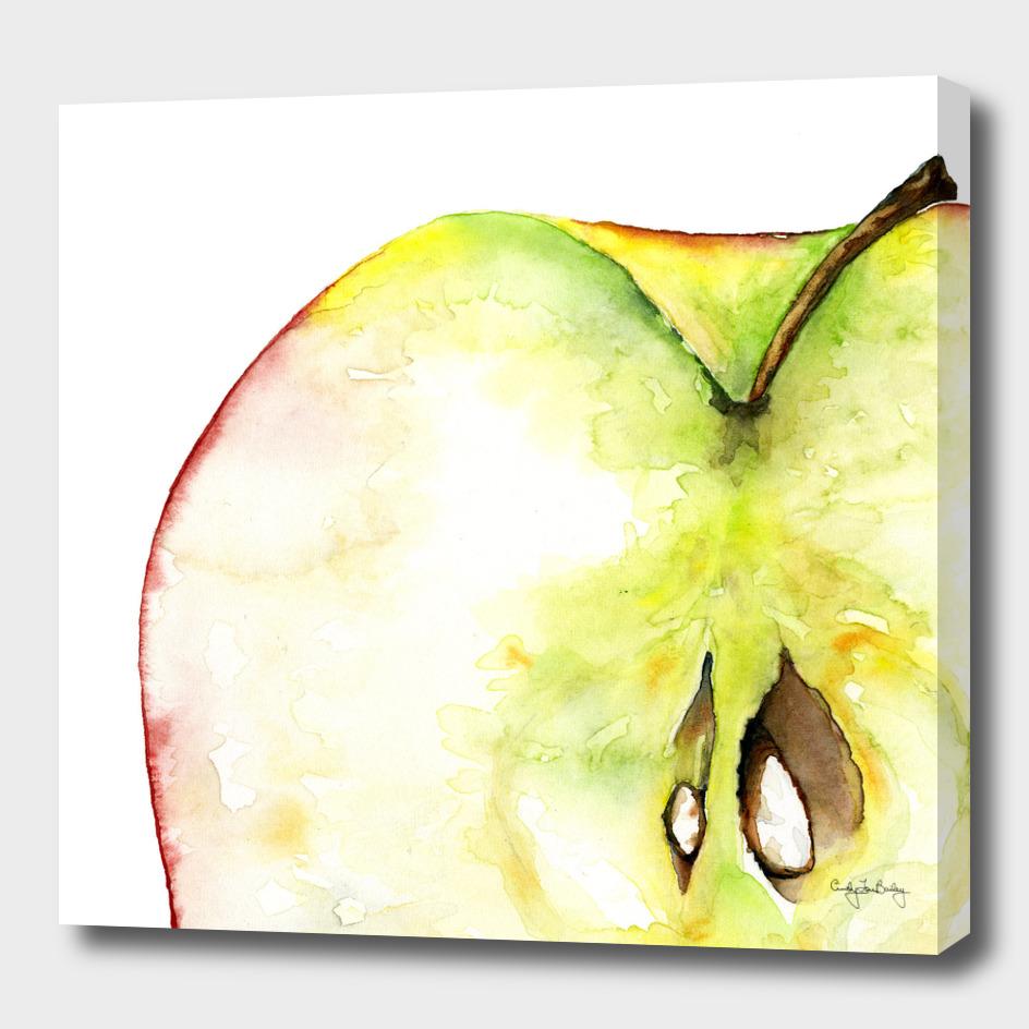 Honeycrisp Apple Slice