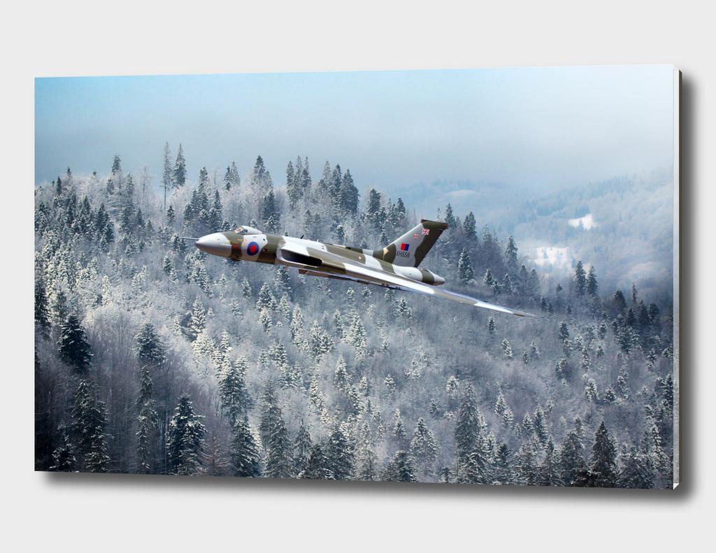 Vulcan Christmas