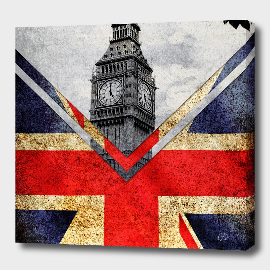 Flags - UK