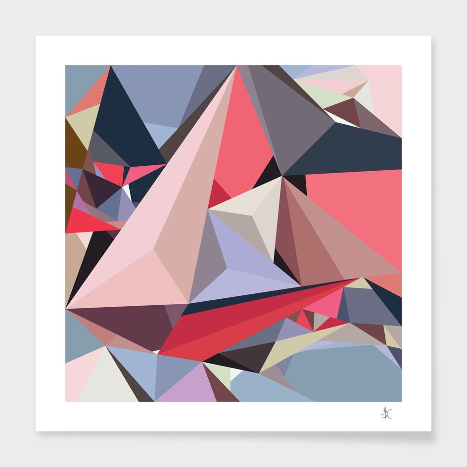 Polygonal Composition