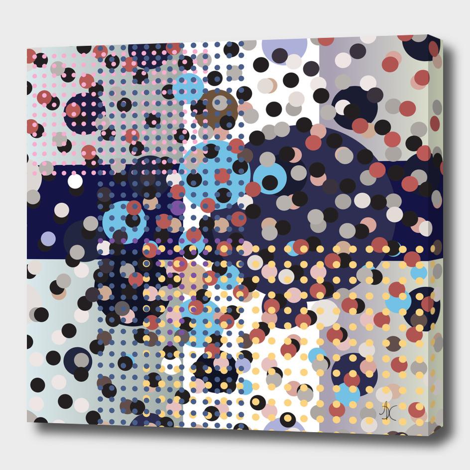 Polka Dot Composition