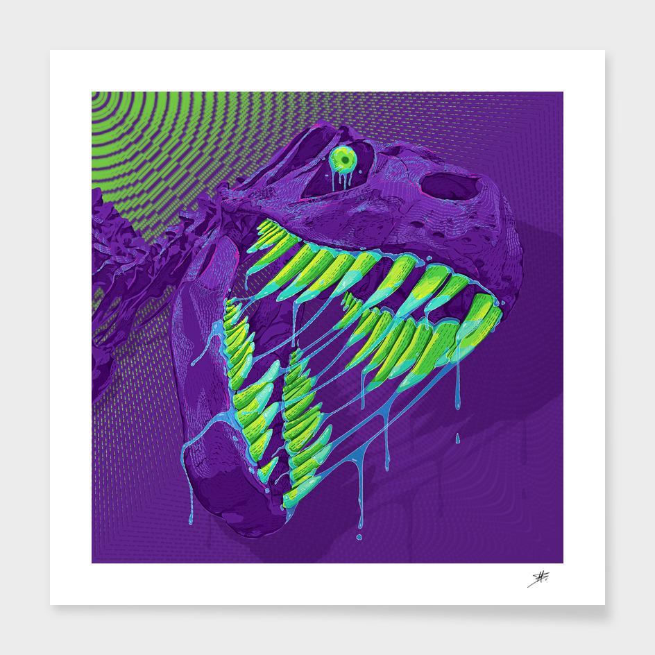 Traumasaurus Rex
