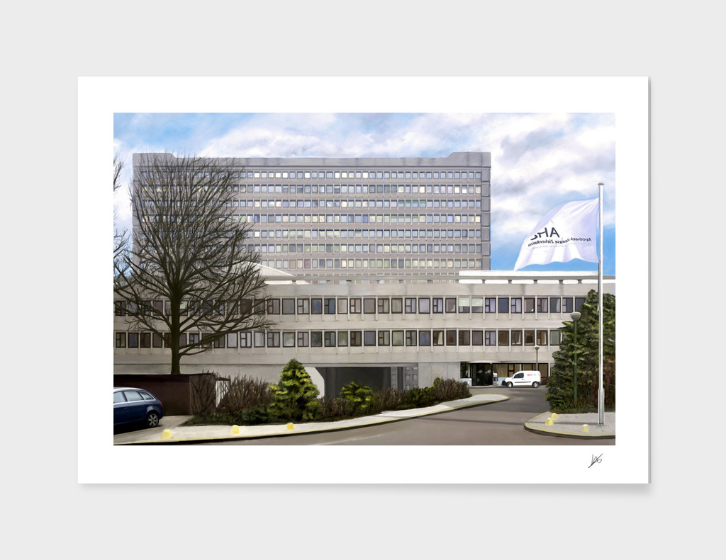 Pharmacy of The Hague