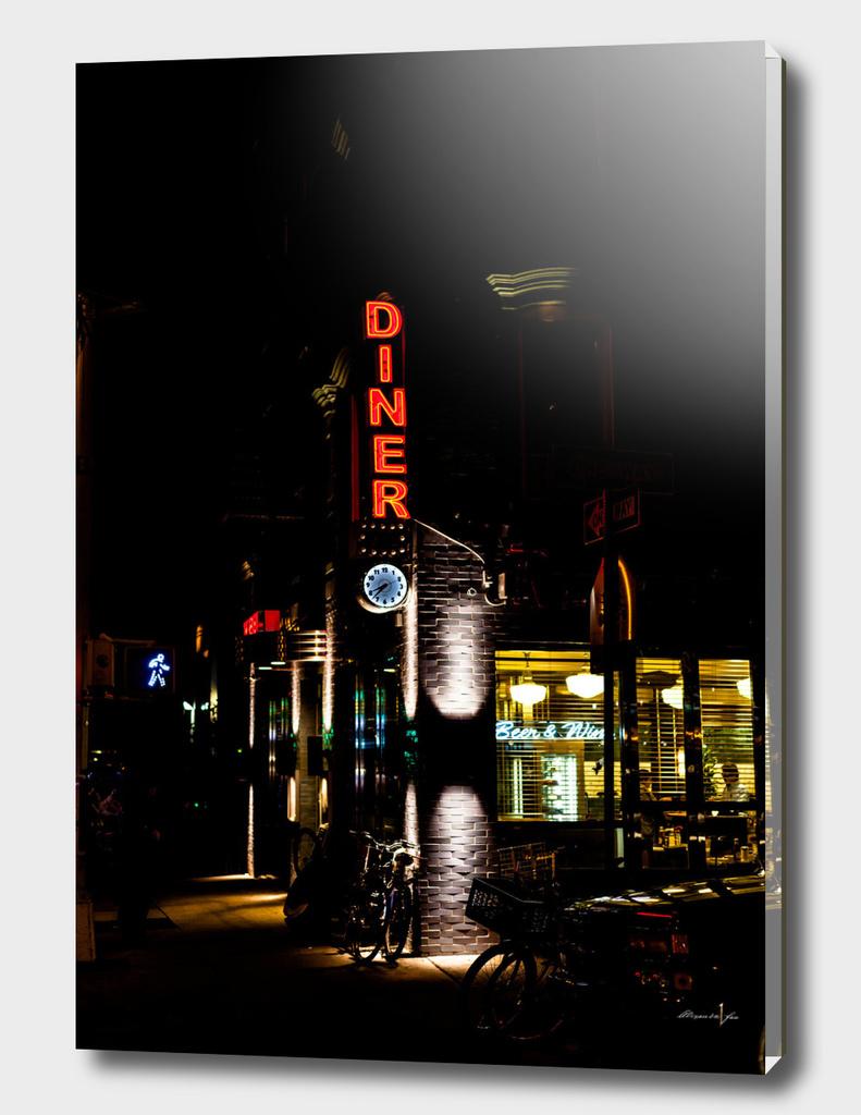 Diner, NY