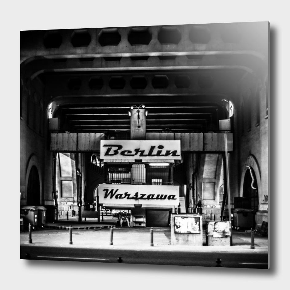 Berlin-Warszawa