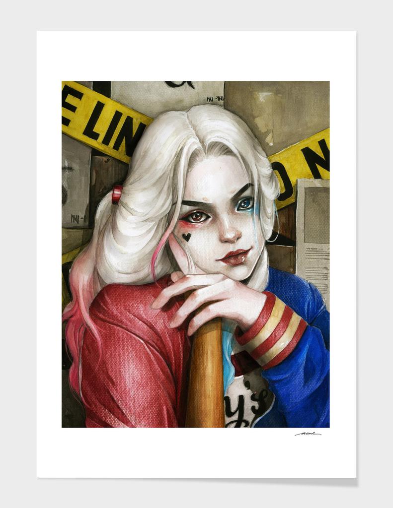 Harley Quinn Original