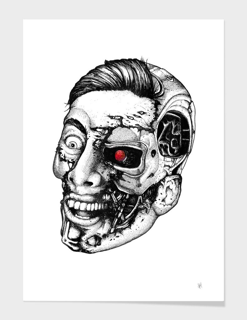 The All New Terminators : The Genius