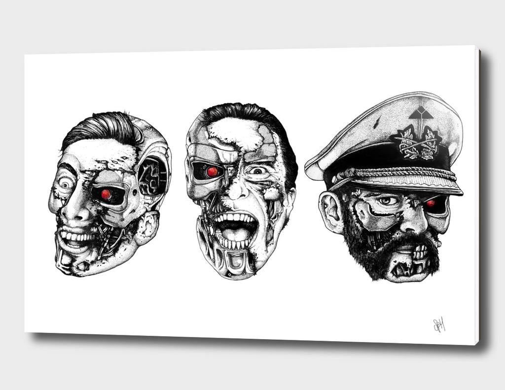 The All New Terminators