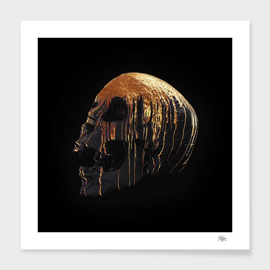 Dripping Decay I