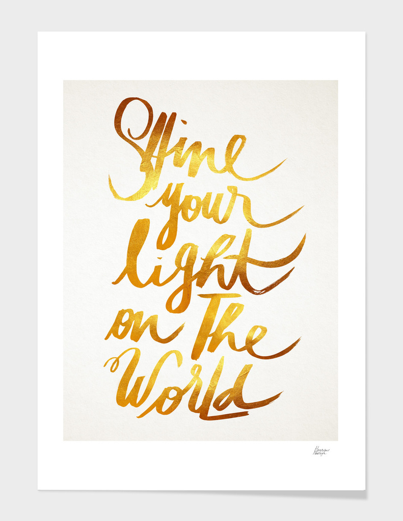 Own Shine