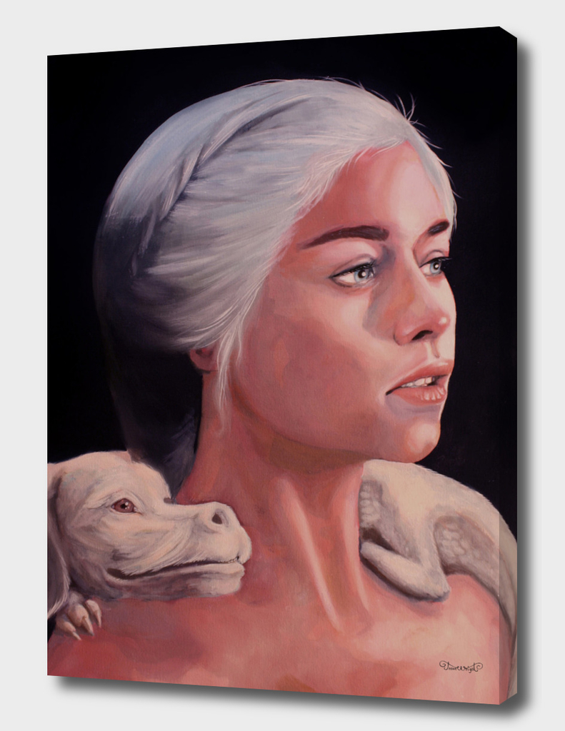 Mother Of Falcor