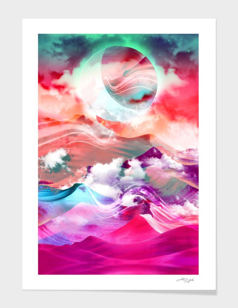 Artistic LX - Another World / NE