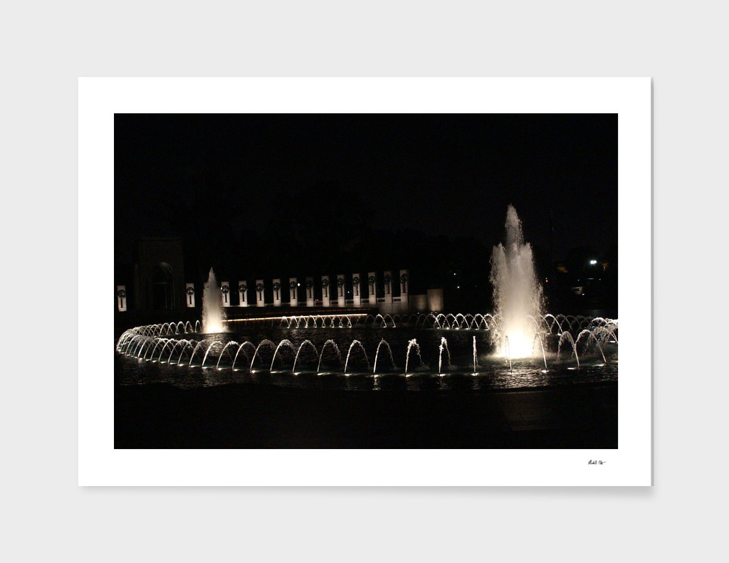 DC Fountains