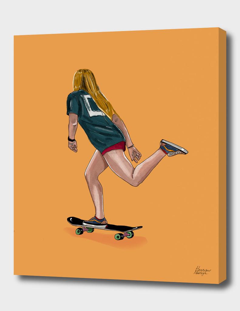 Skate Good
