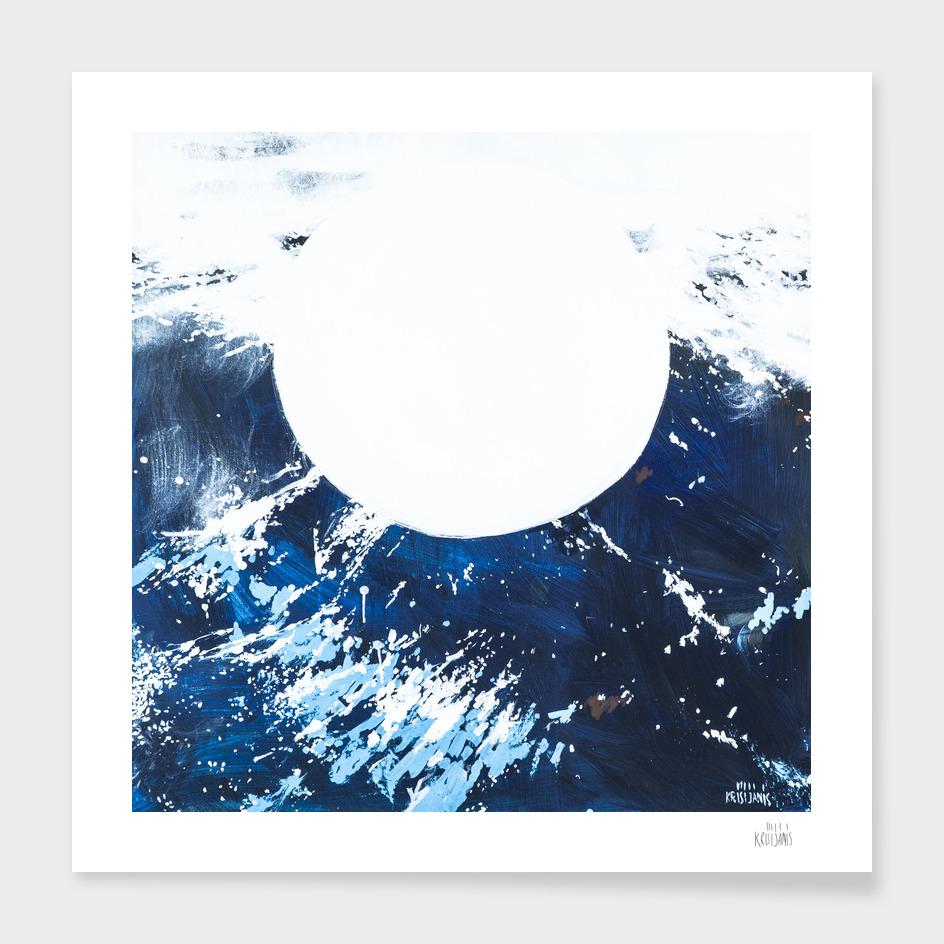 Akvarium white