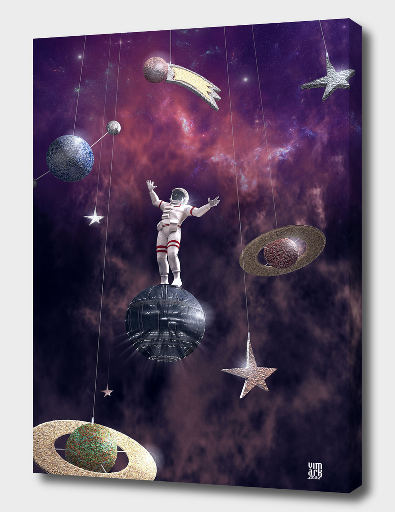 Space circus
