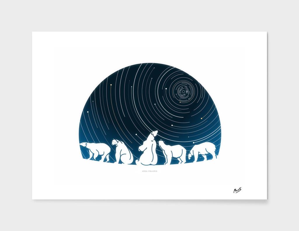 Ursa Polaris