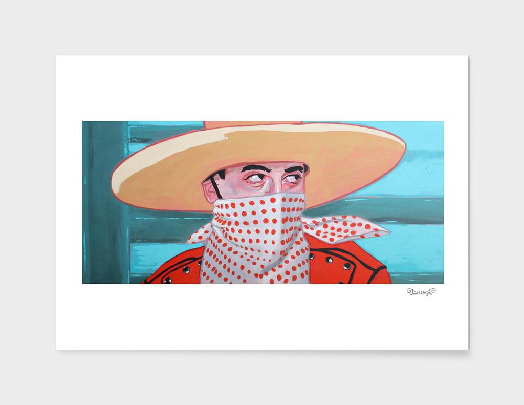 Cowboy Pee Wee