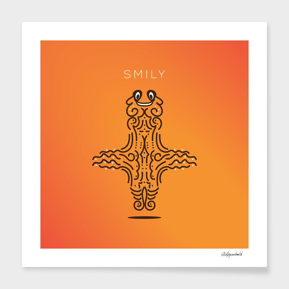 Meet Smily