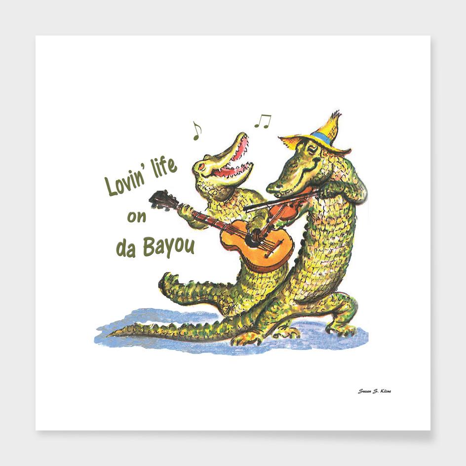 On da Bayou