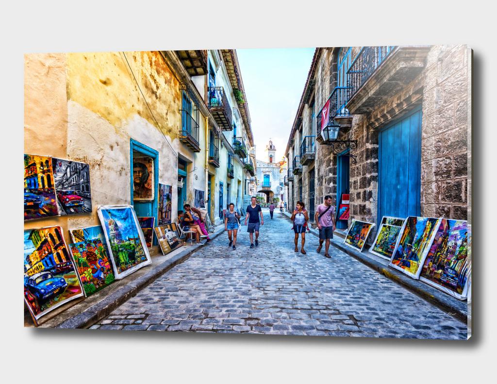 Havana highlights