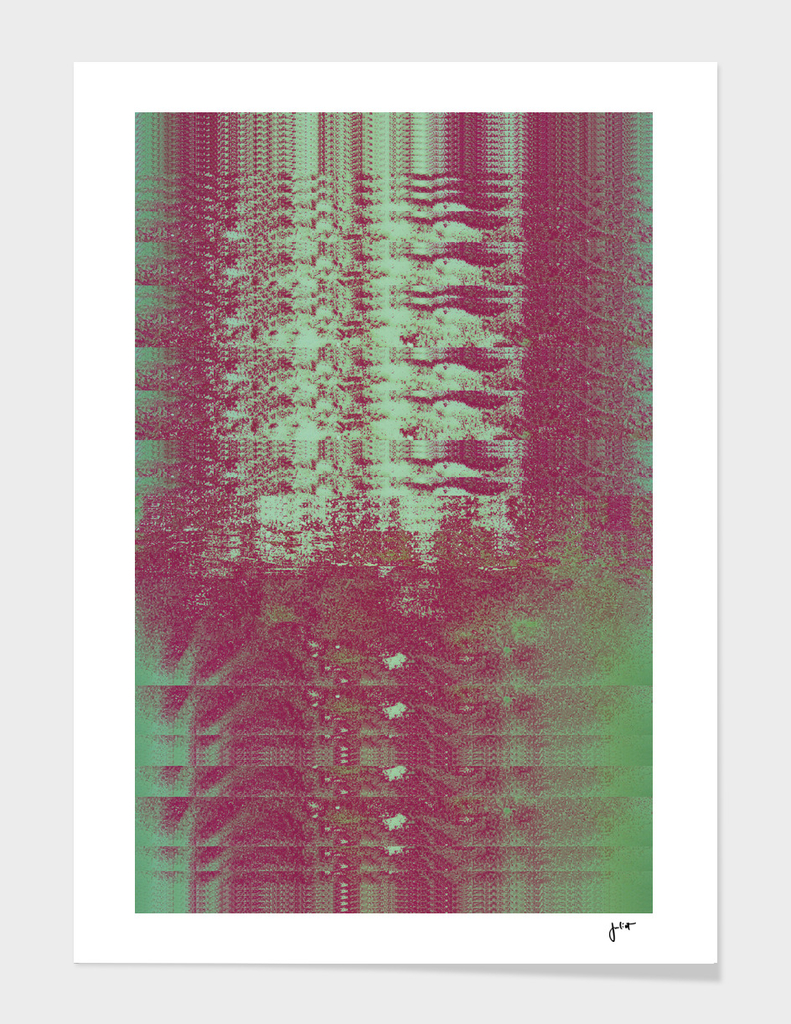 Distortion III