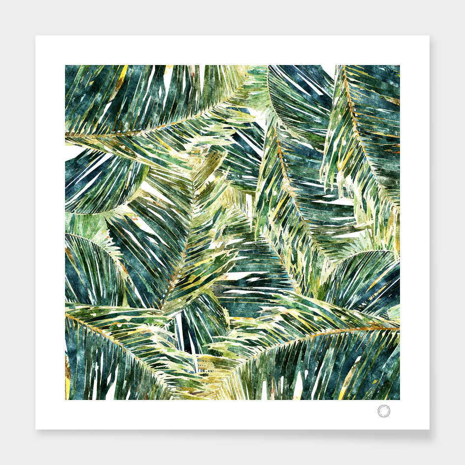 Classic Palm
