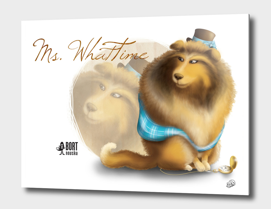 Ms. WhatTime