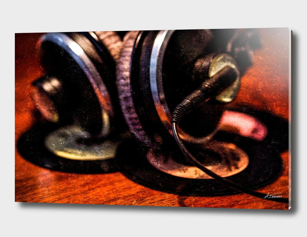 Warm Vinyl Sound