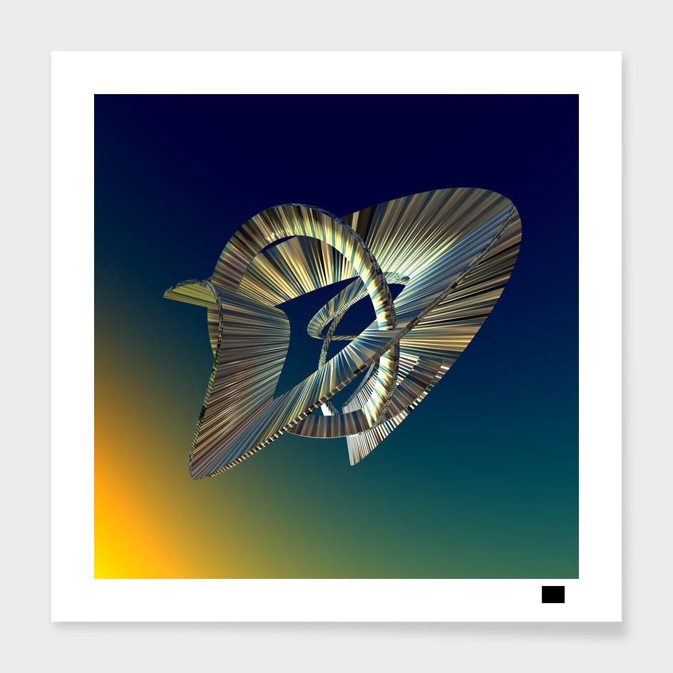 Sky Glider #7