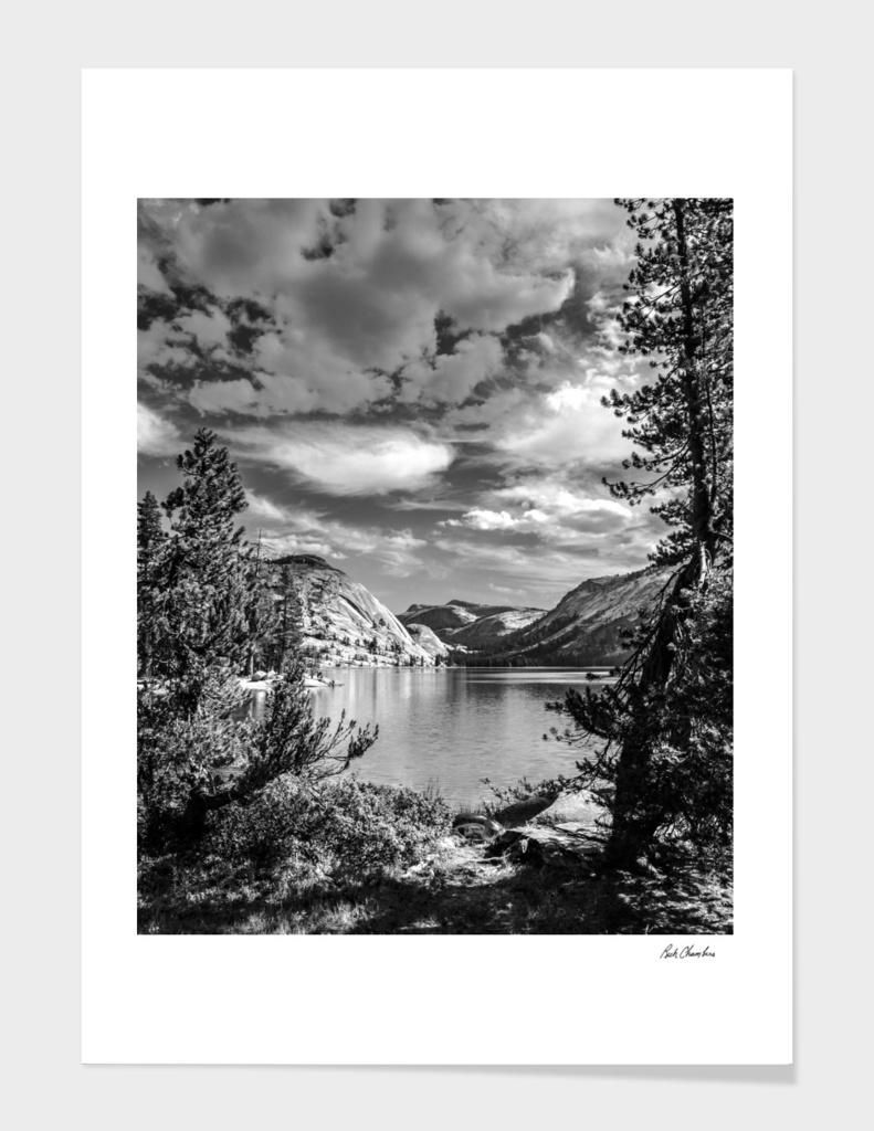 Tenya Lake