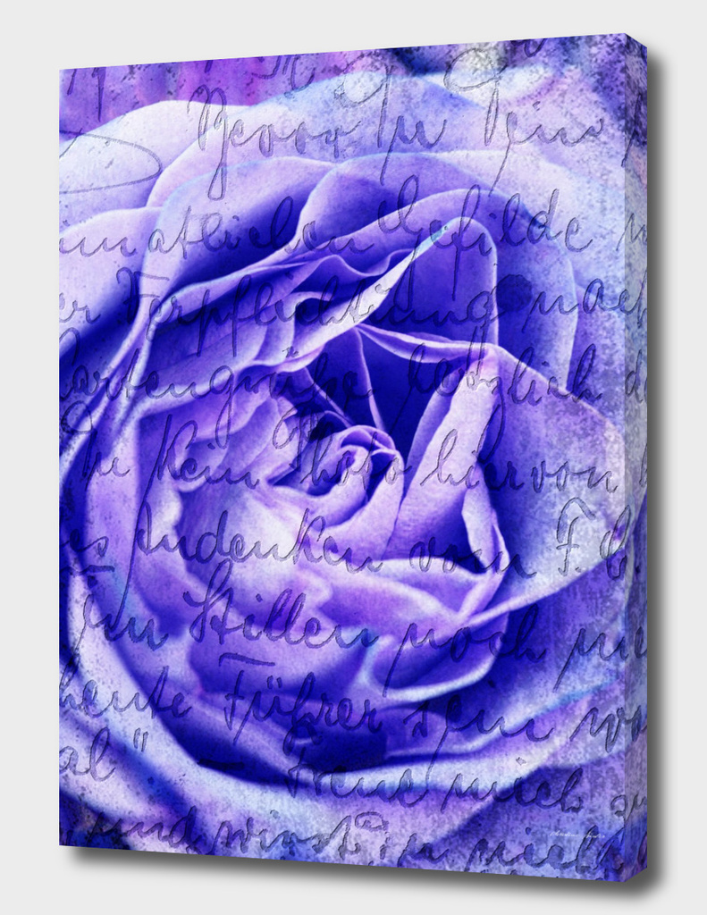 Poesie purple