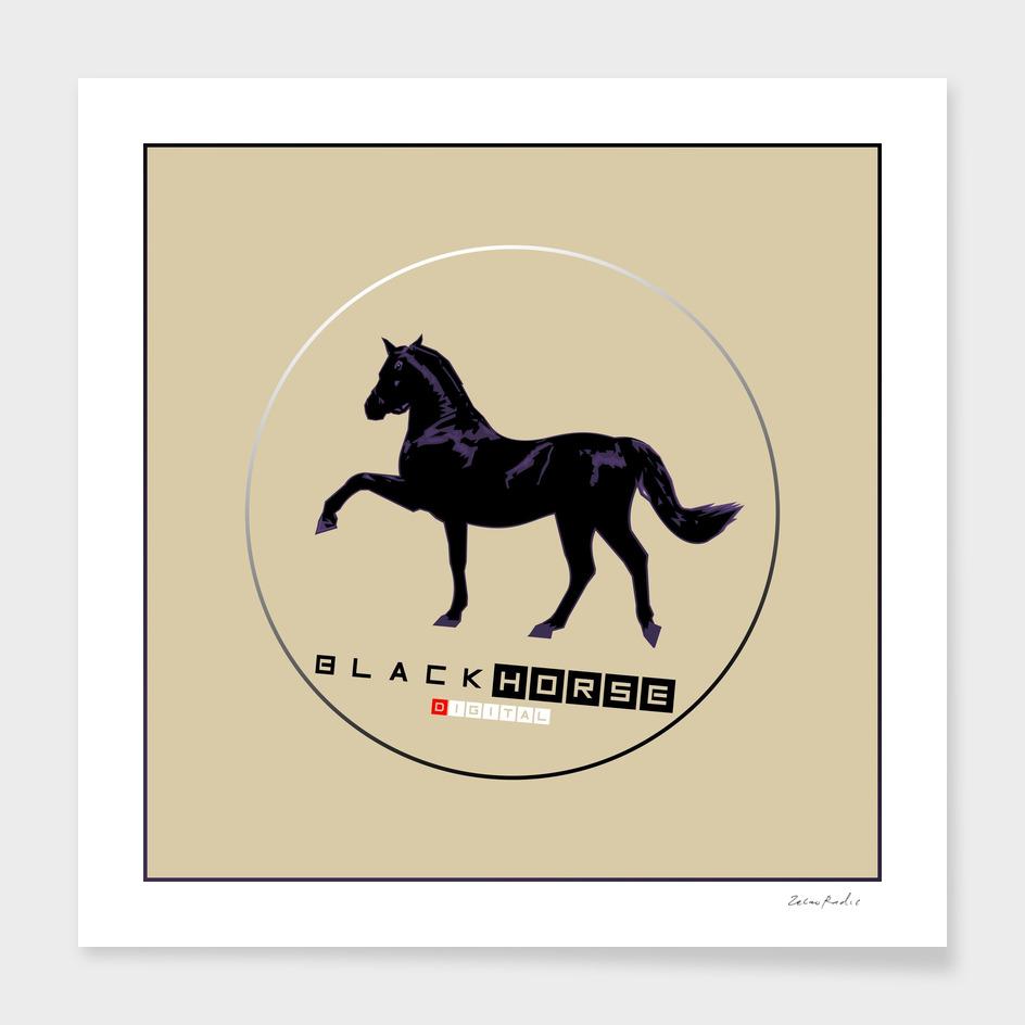 Black Horse Digital