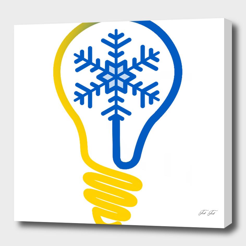 Snow Bulb