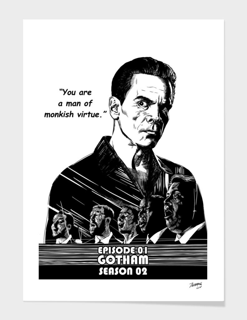 Gotham S02E01C