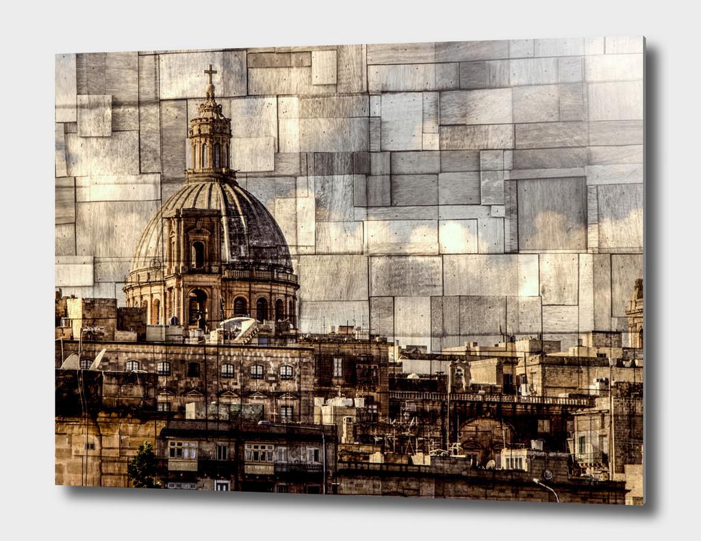 Valletta_on_wood_3