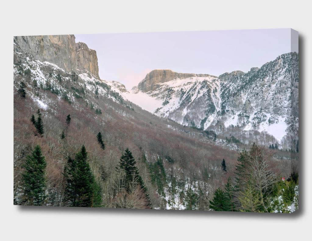 Sierra de Alano
