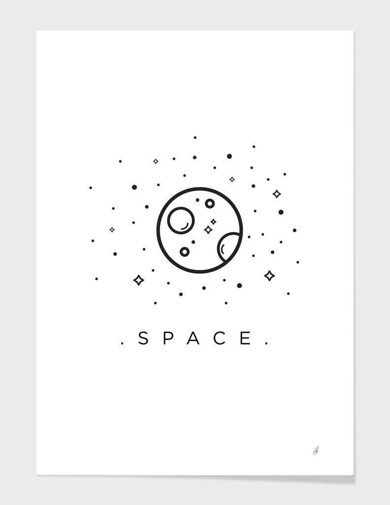 Minimal space