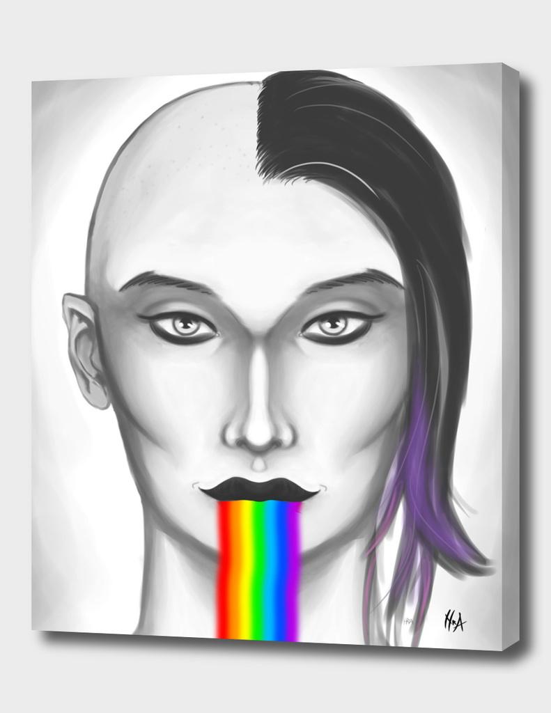 Rainbow Breath