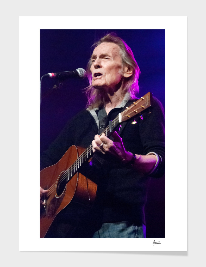 120707F Gordon Lightfoot
