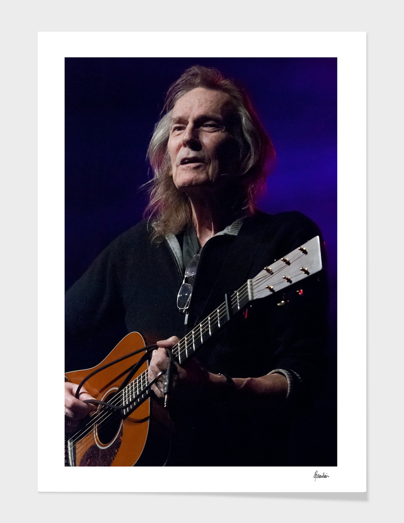 120707P Gordon Lightfoot