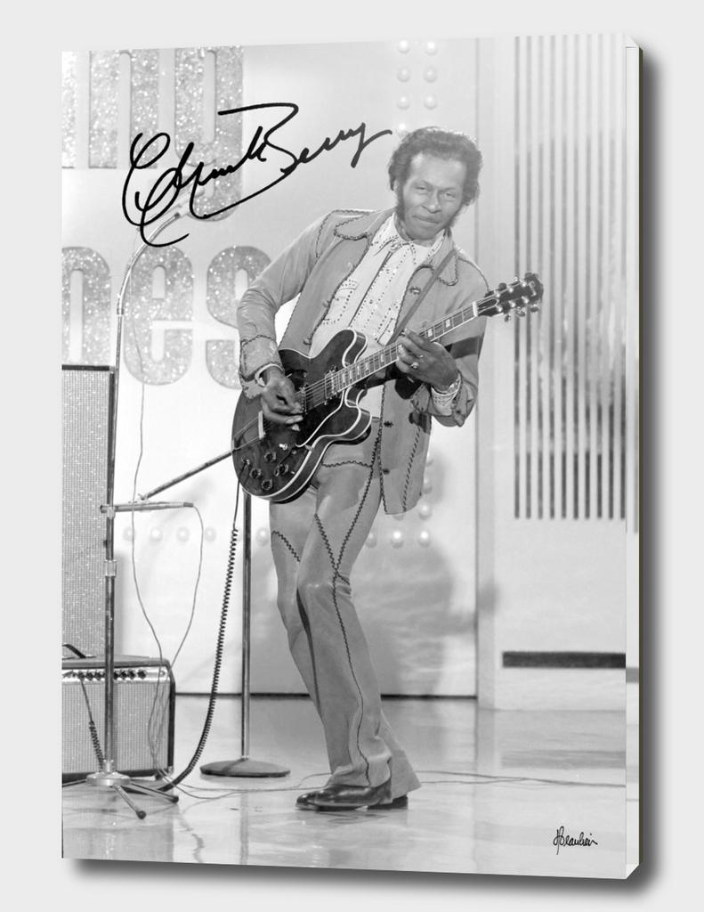 1973 Chuck Berry 2