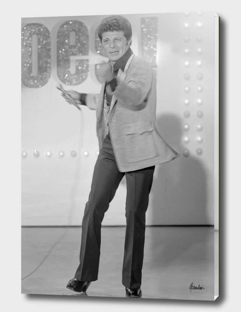 1973 Frankie Avalon