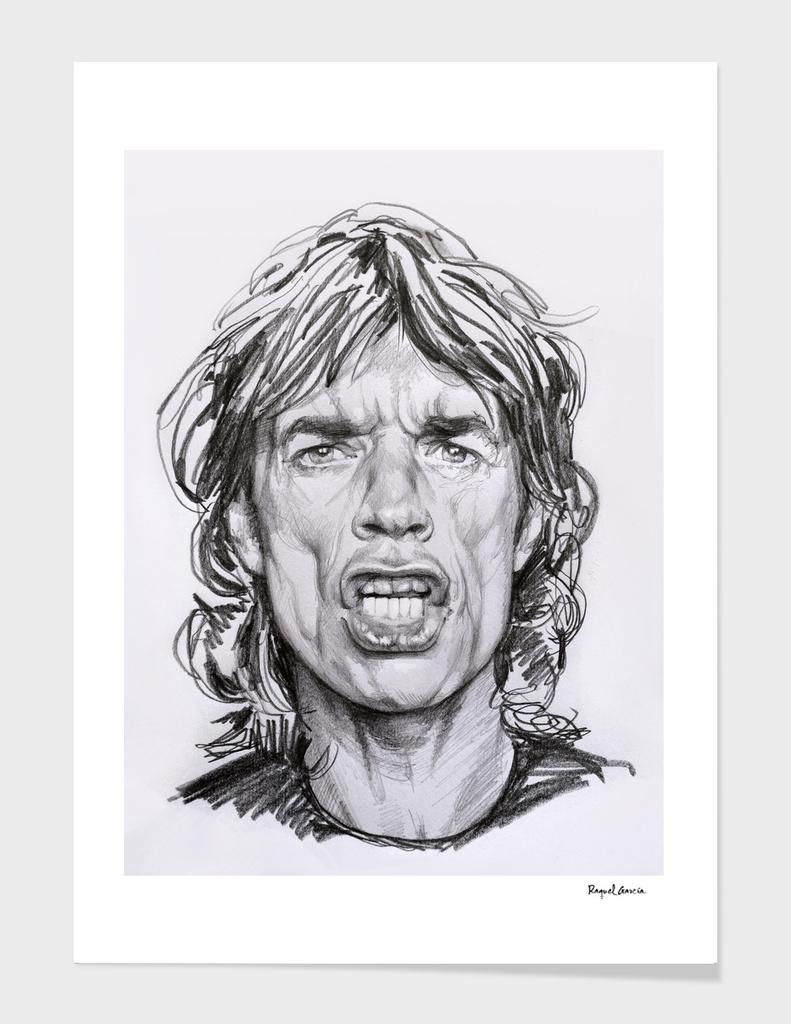 Mick Jagger /1