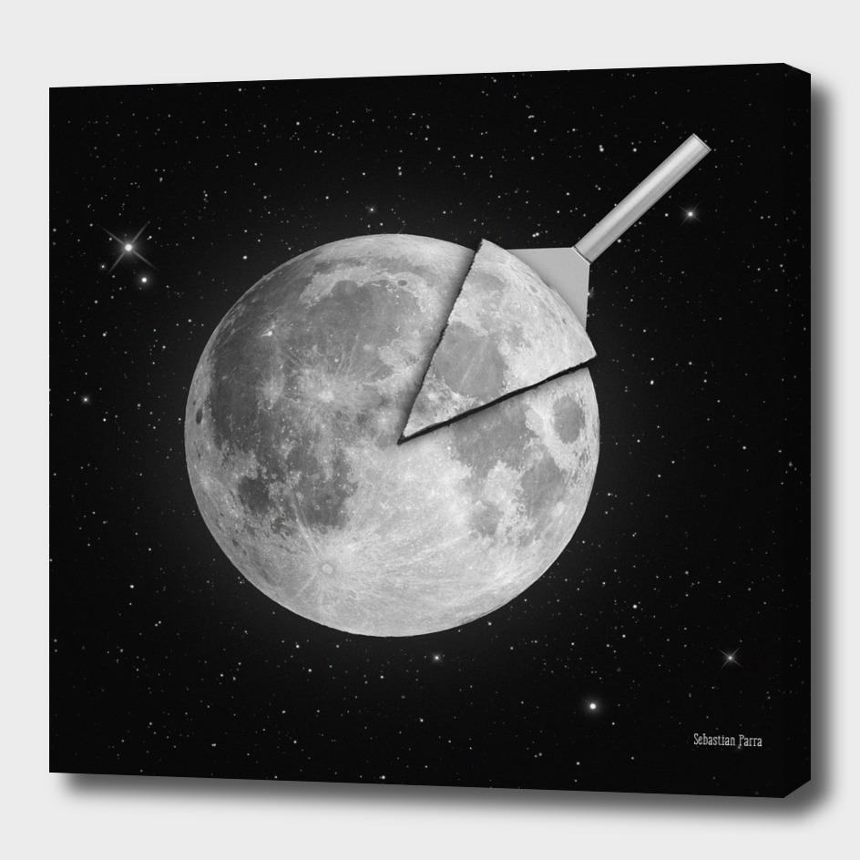 Moon Slice