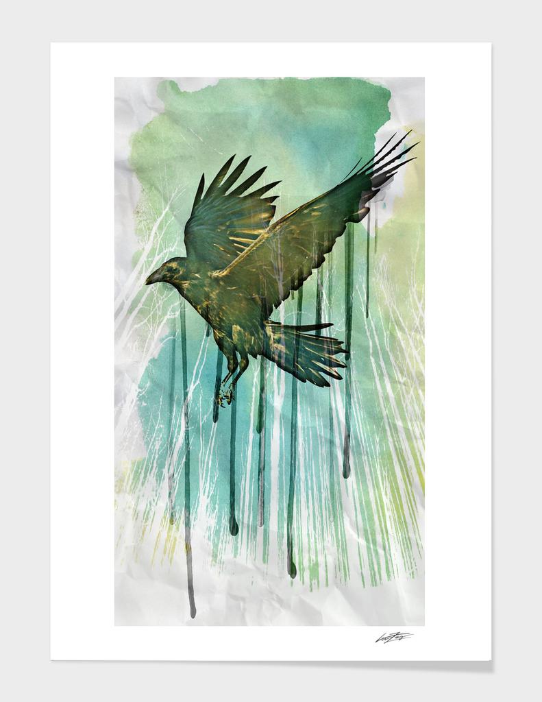 Raven Rising