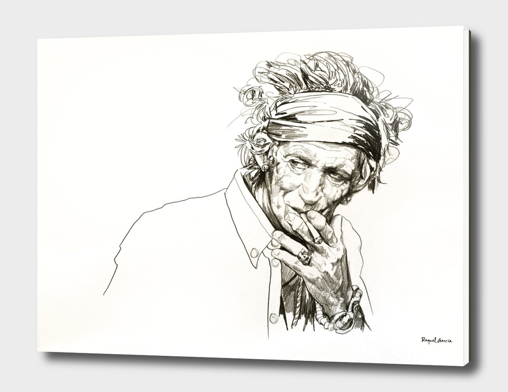 Keith Richards /2