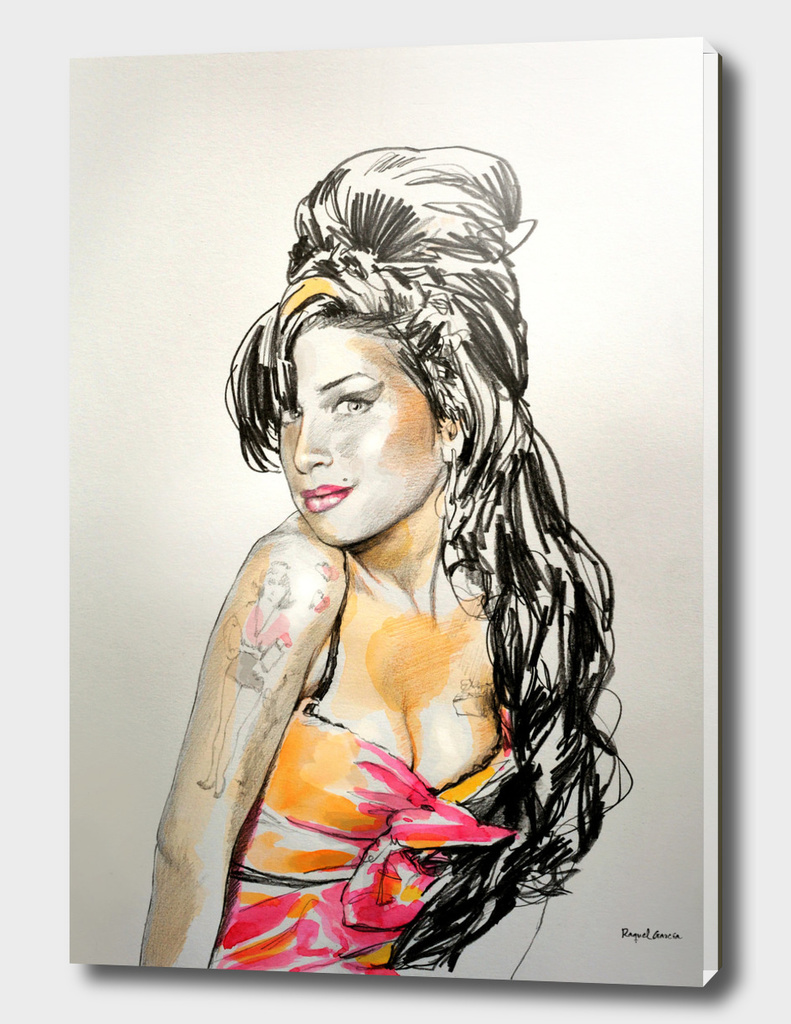 Amy Winehouse /1