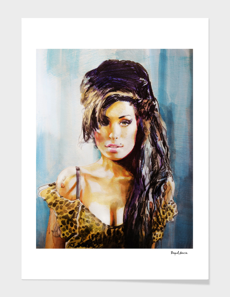Amy Winehouse /3