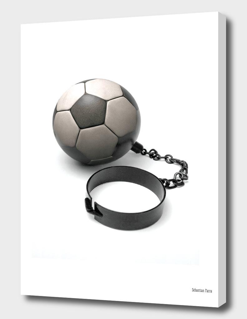 Soccer Prisoner